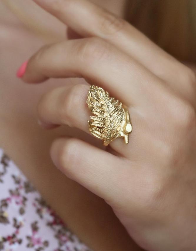 Ερατώ Δαχτυλίδι