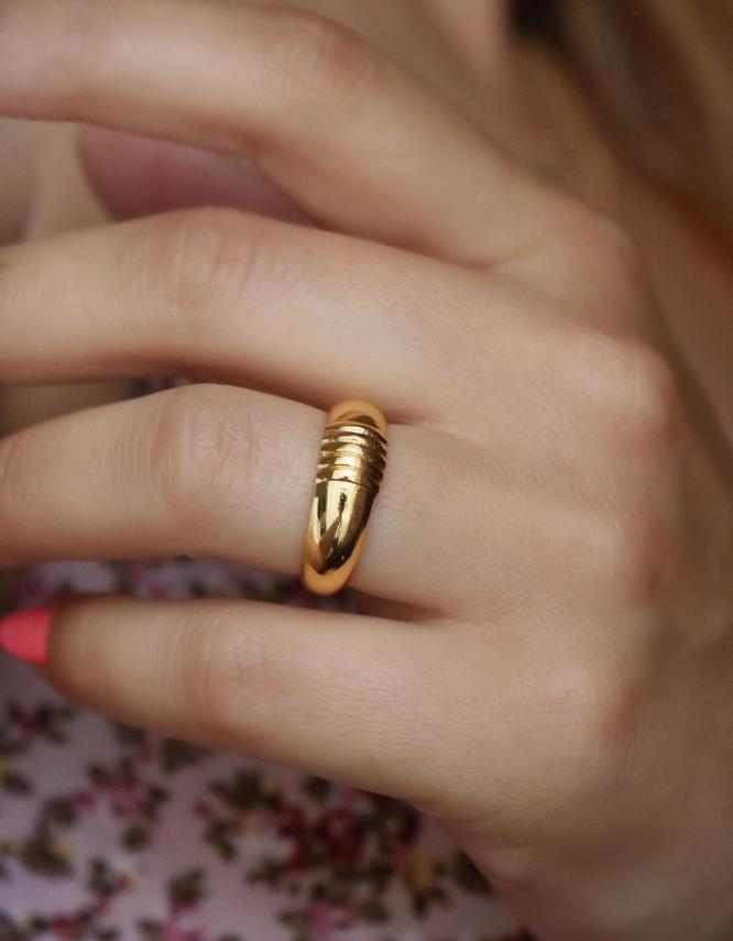 Σαββίνα Δαχτυλίδι
