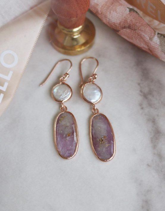 Multi Sapphire Ροζ