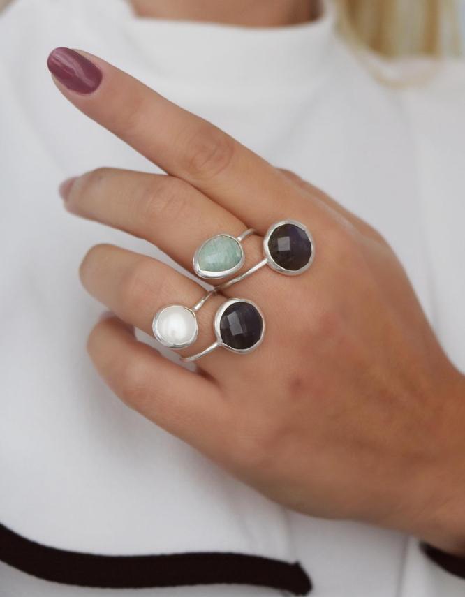 Άρτεμις Ασήμι 925 Δαχτυλίδι