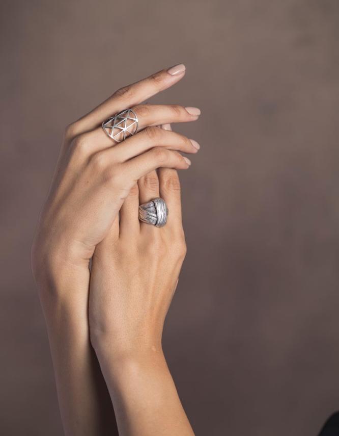 Κόμπος Δαχτυλίδι