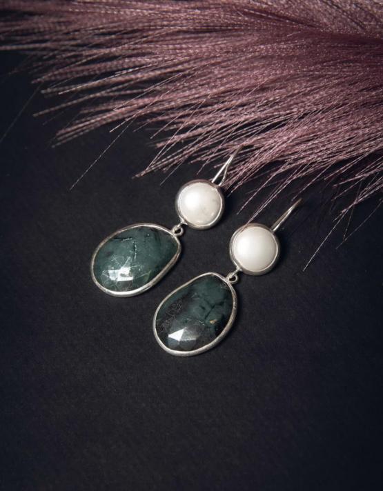 Multi Sapphire Σκούρο Πράσινο