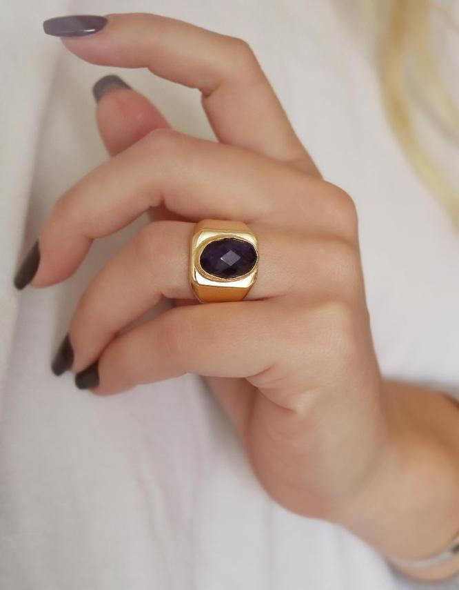 Φλωρεντία Δαχτυλίδι