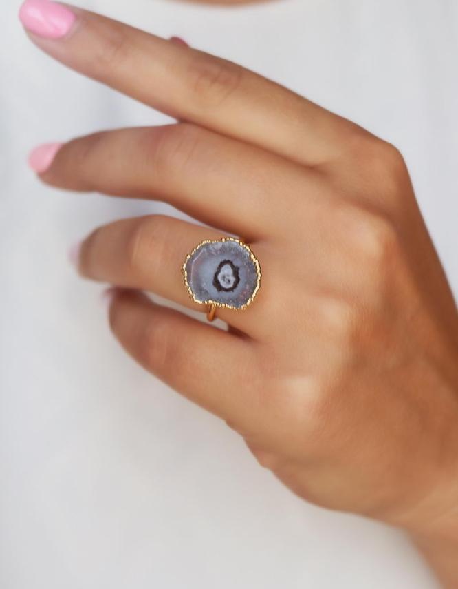 Ατλαντίδα Δαχτυλίδι Όλα τα Χρώματα